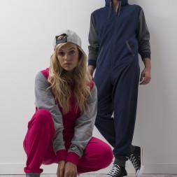 Onesies, jumpsuits bedrukken