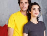 Rondehalstshirt
