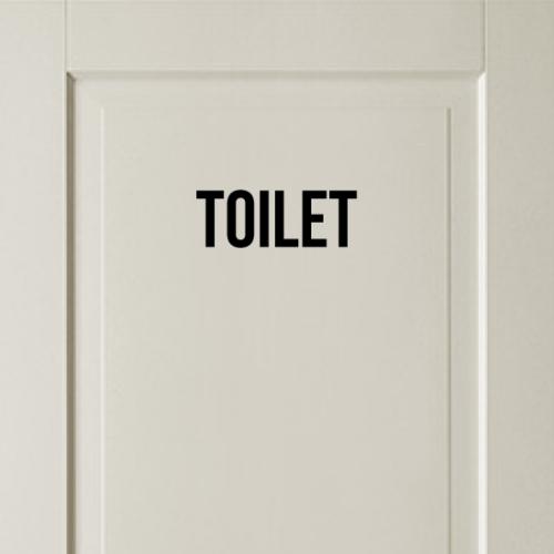 deursticker-toilet