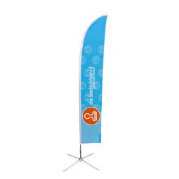 beachflag-straightdebedrukker