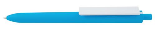 pen blauw